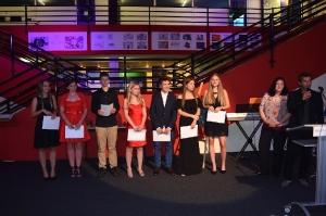 Abschlussfeier 2017