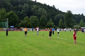 Bundesjugendspiele 2017