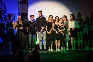 Das Schülertalent 2018 - Finale