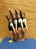 Jugend trainiert für Olympia - Turnen_1