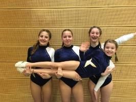 Jugend trainiert für Olympia - Turnen_2