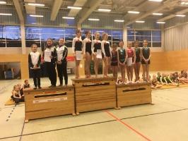 Jugend trainiert für Olympia - Turnen_3
