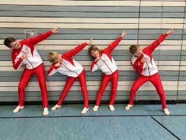 Jugend trainiert für Olympia - Turnen (III)_1