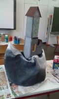Projekt Liechtenstein 1 (Klasse 8a)