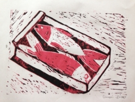 Werke aus dem Kunstunterricht_11