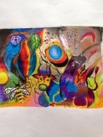 Werke aus dem Kunstunterricht_1
