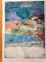 Werke aus dem Kunstunterricht_3