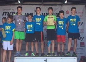 Minimarathon 2017