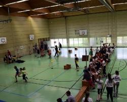 Sporttage 2019