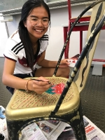 Stühleaktion an der Realschule Tiengen_12