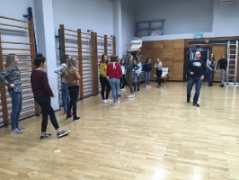 Tanzworkshop der SMV_1