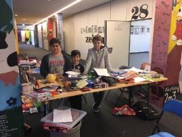 Trödel- und Spielzeugmarkt an der Realschule Tiengen_1