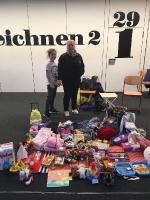 Trödel- und Spielzeugmarkt an der Realschule Tiengen_2