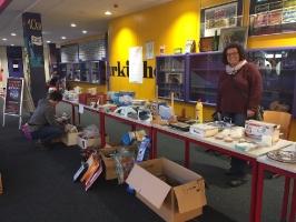Trödel- und Spielzeugmarkt an der Realschule Tiengen_9