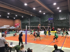 FT Freiburg vs. VC Eltmann_1