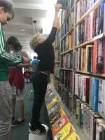 Die 5c in der Buchhandlung Kögel_1
